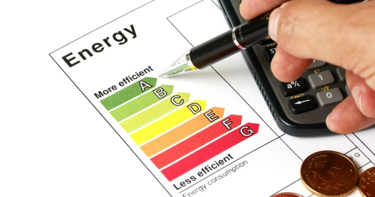 The benefits of an energy efficient home
