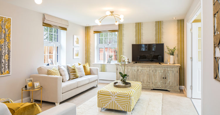 Must-have interior design trends for 2020