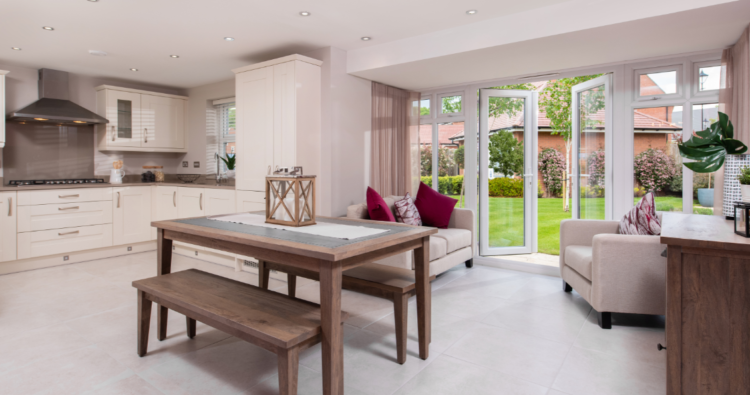 Get in the zone at home with David Wilson Homes' top tips for home working