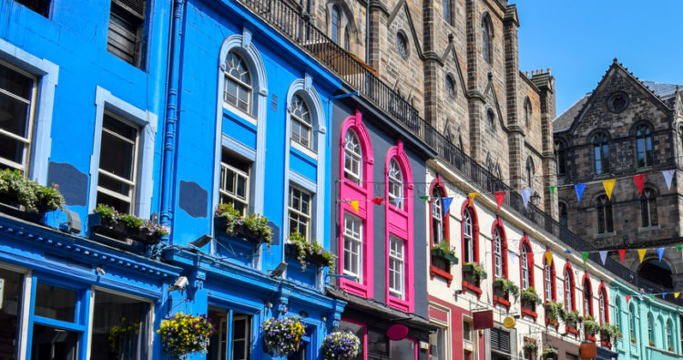 The Edinburgh House Pricing Guide