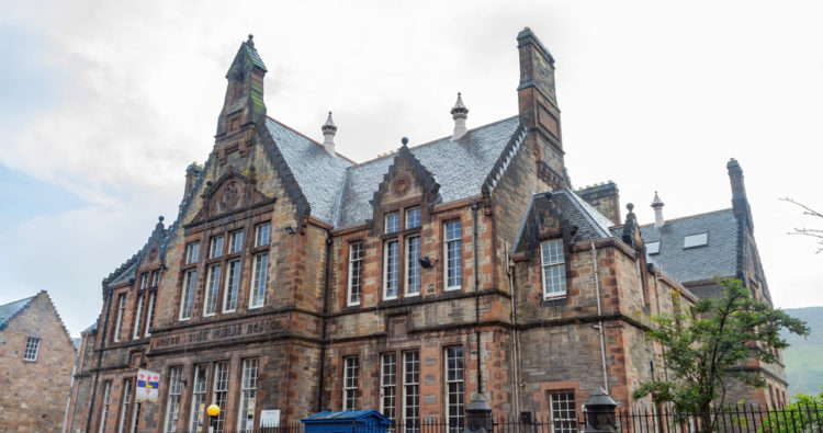 Which are the Best Primary Schools in Edinburgh?