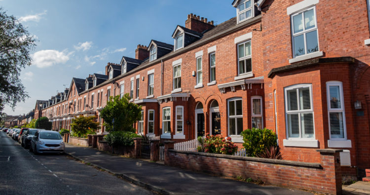 The Manchester House Prices Guide