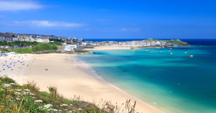 Why You Should Invest in Property in the South West