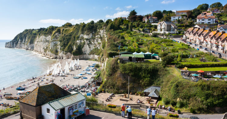 Top 10 Coastal Walks in the South West
