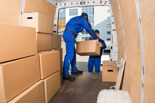 Find a good removal company