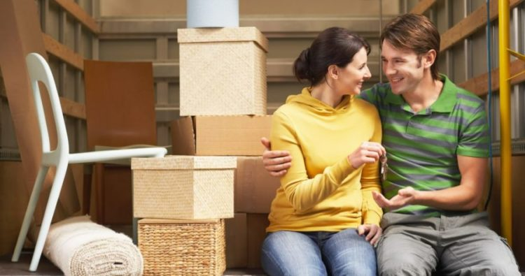 A Guide to finances when buying a house as a couple