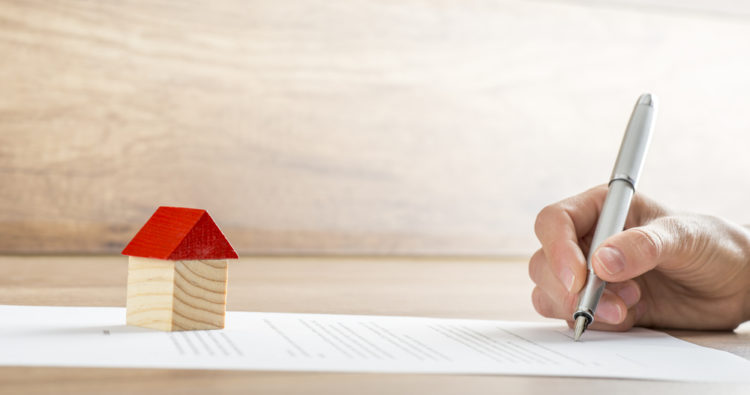 3 Ways to speed up your paperwork when moving house