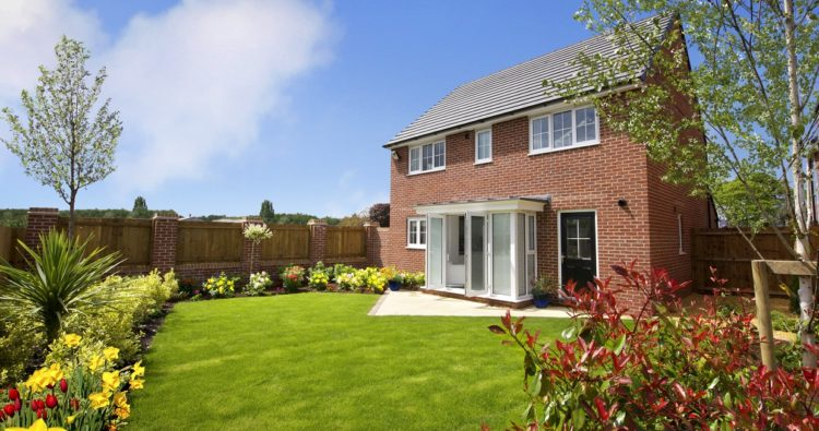 The key differences between a period property and new build home