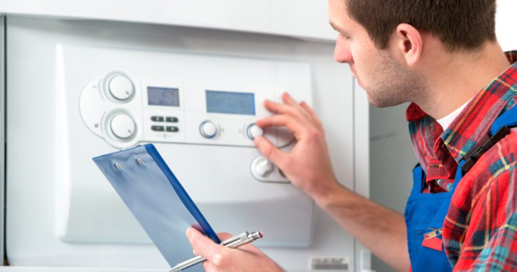 A first time buyers guide to gas and electric utilities