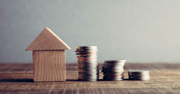 Getting your current home valued