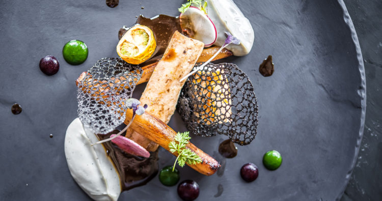 Outstanding eating in Suffolk