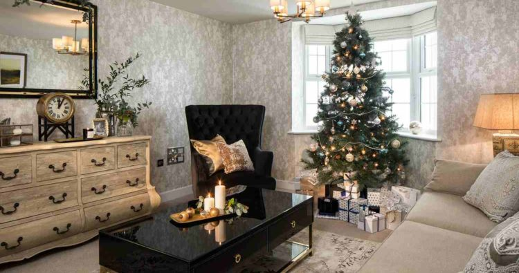 The top decoration trends to follow this Christmas
