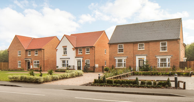 What to do once you have reserved your new build home